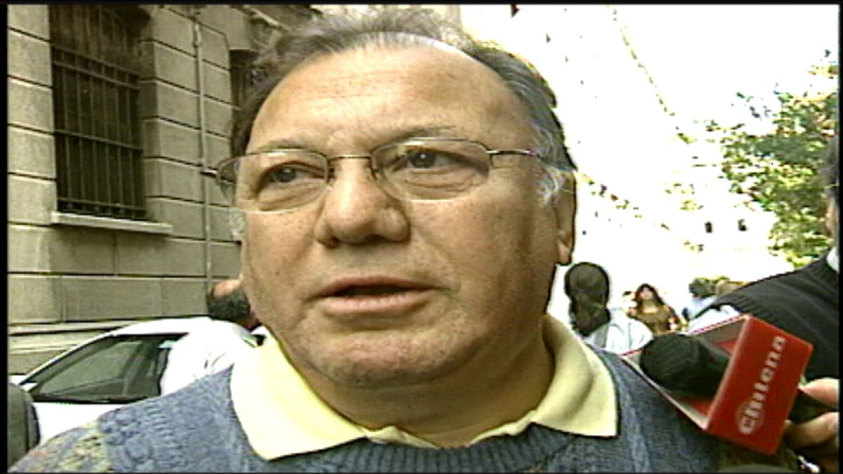 Muere Eduardo Monasterio, ex presidente de Inverlink