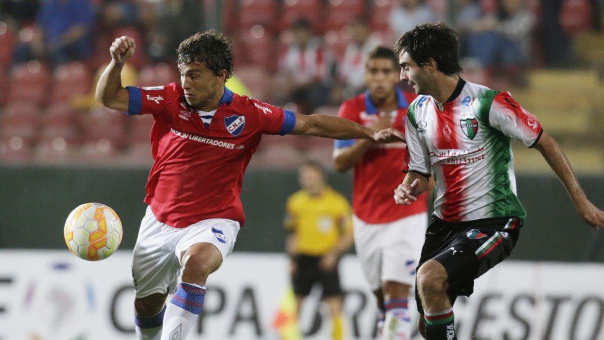Cuáles son los equipos chilenos con mejor y peor rendimiento en la Libertadores
