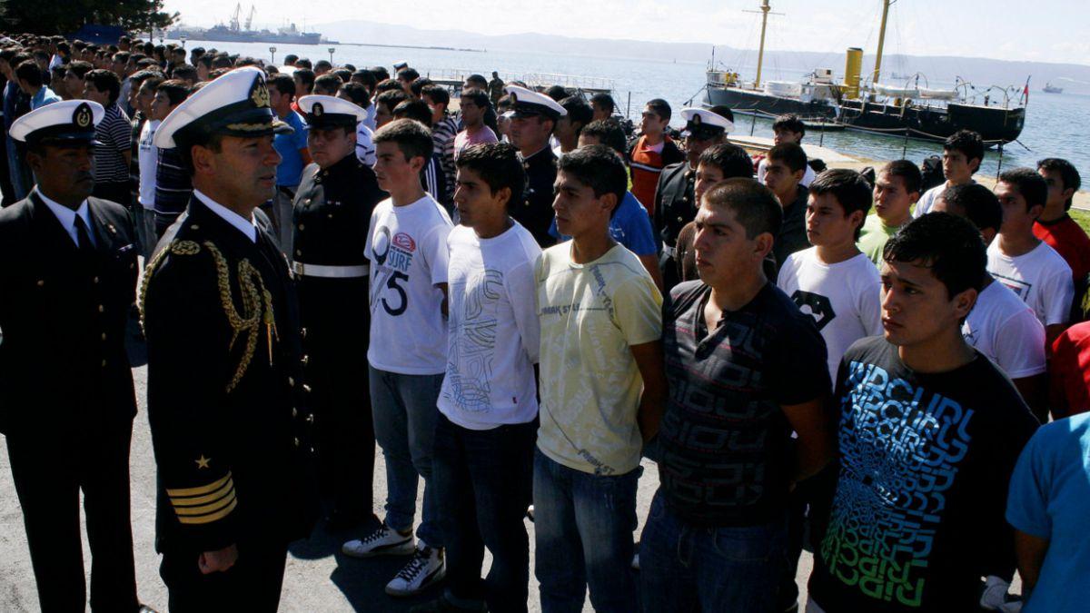 Licitan comercial radial para aumentar número de inscritos al Servicio Militar