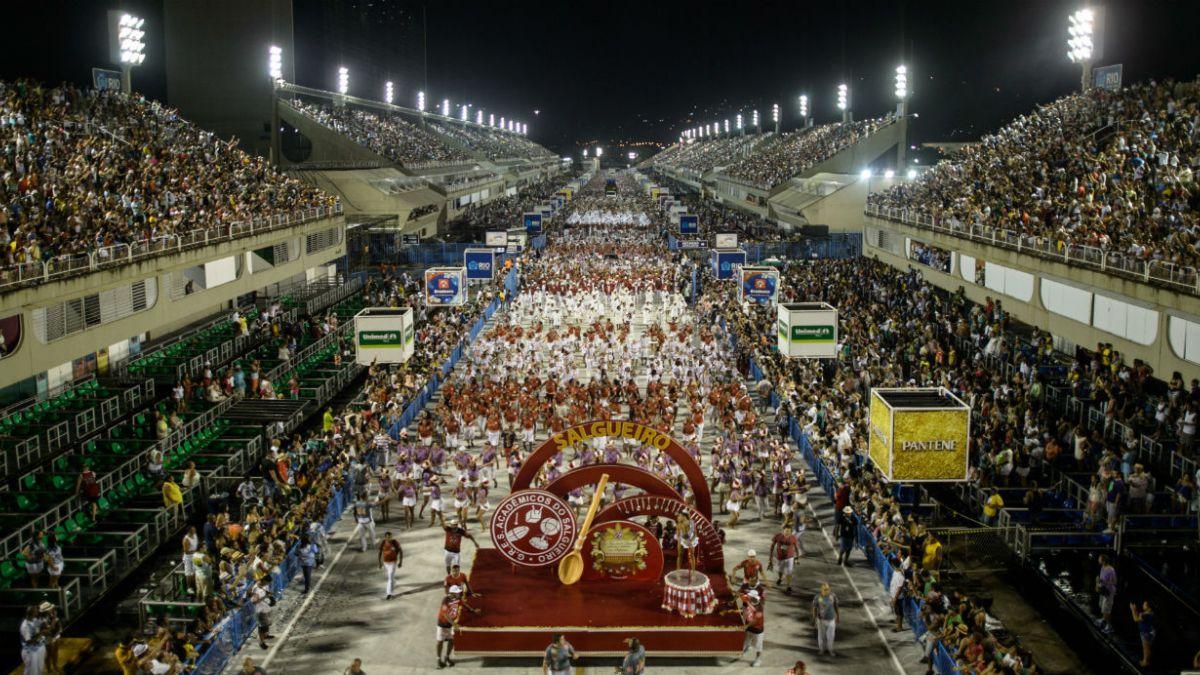 Ciudades brasileñas suspenden carnavales a causa de la sequía