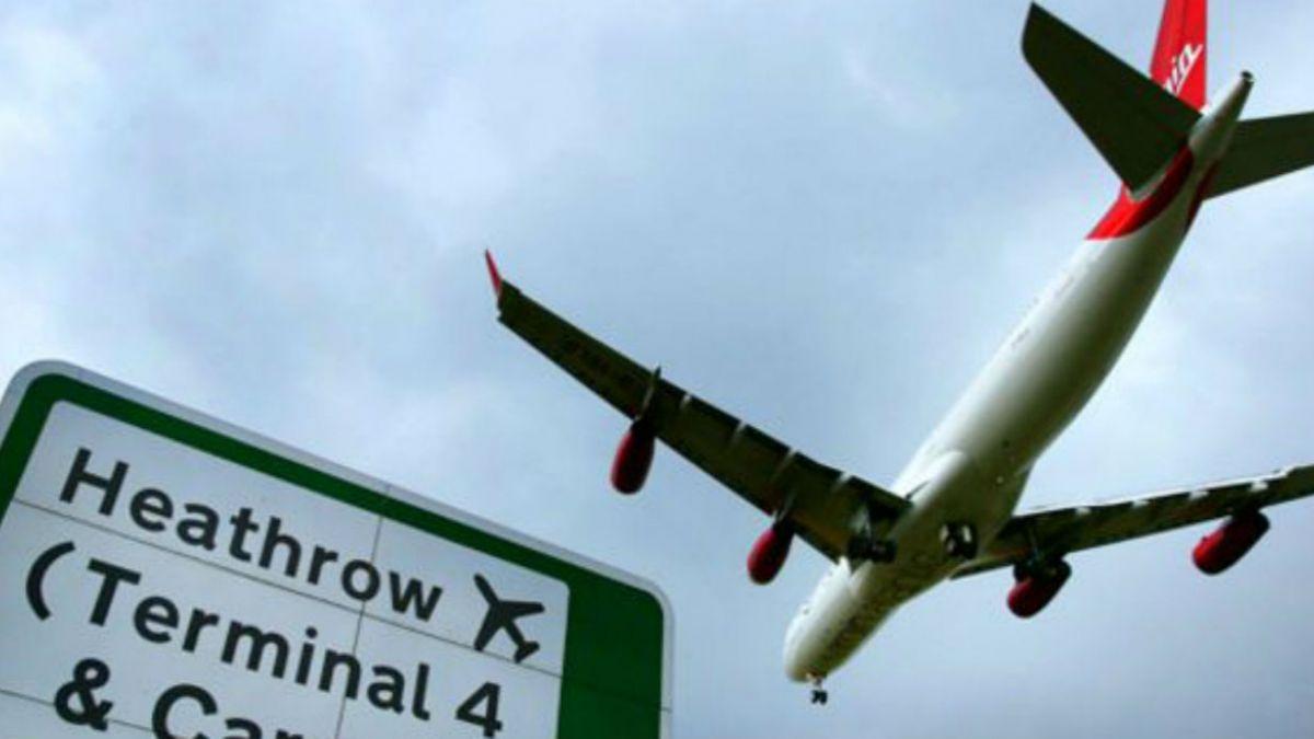 El sistema que promete reducir los odiados retrasos en los vuelos