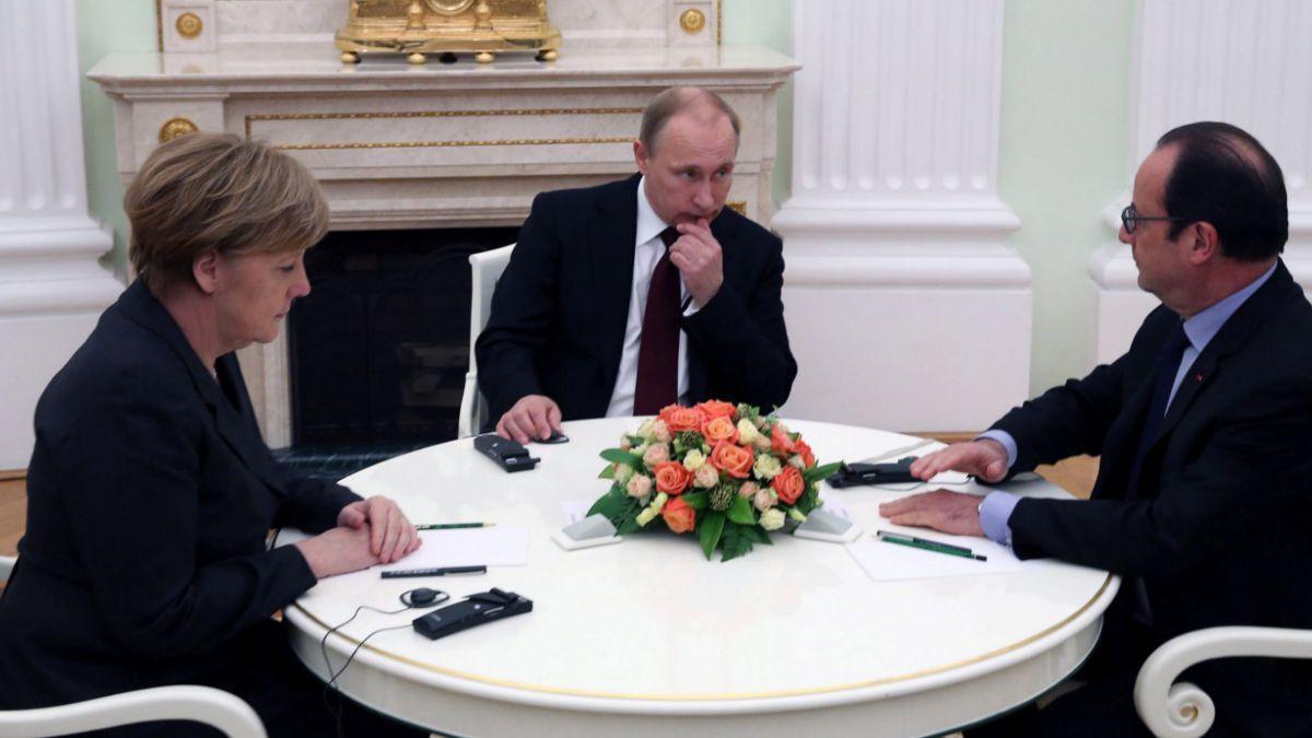 Éxito de la iniciativa de paz para Ucrania se decidiría en los próximos dos o tres días