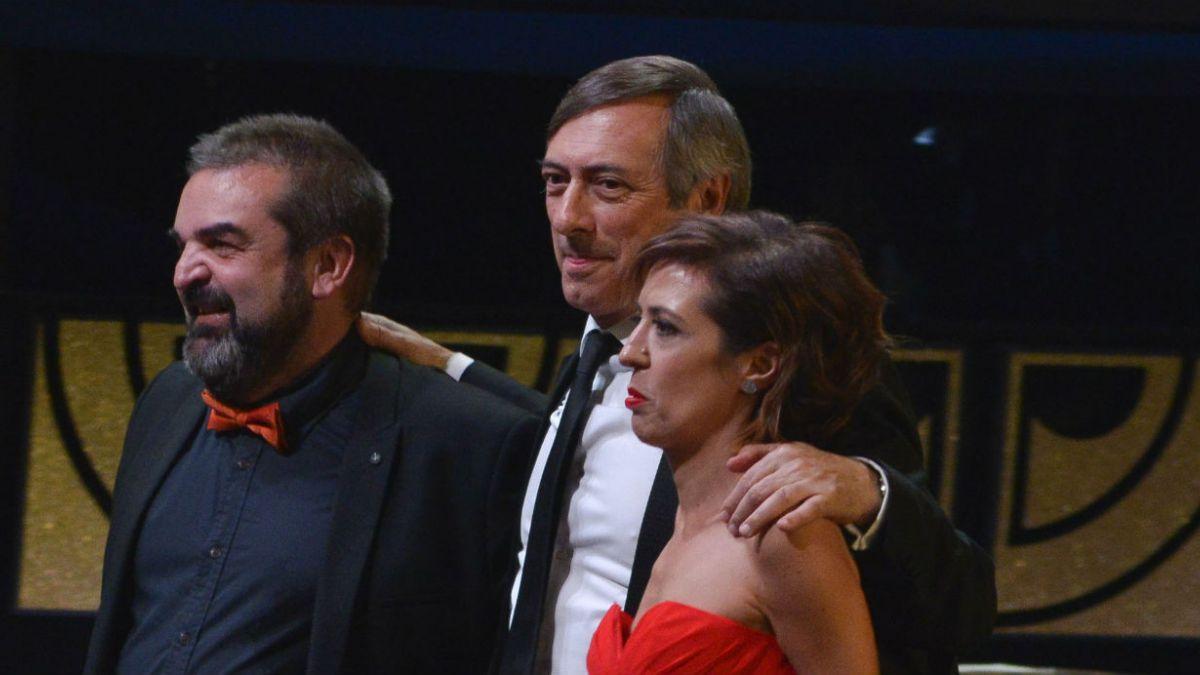 [VIDEO] Película La isla mínima es la gran triunfadora de los Goya 2015