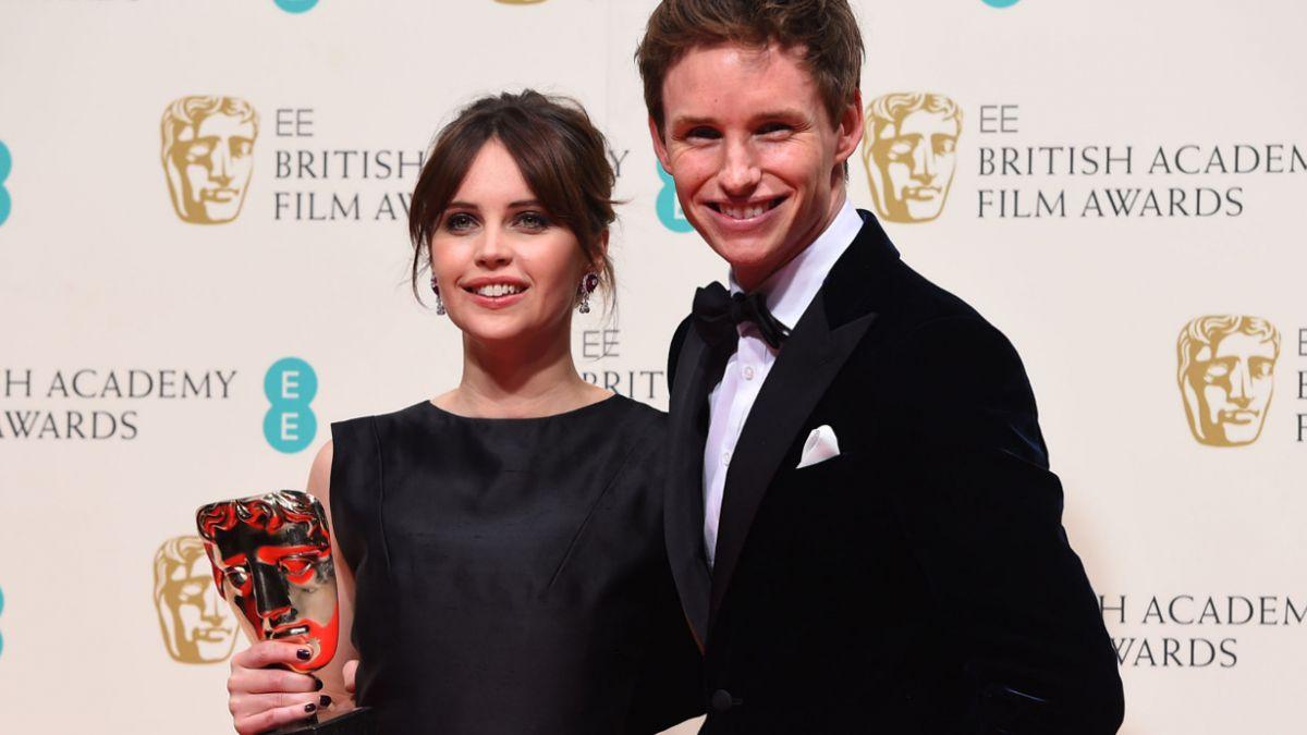Esta es la lista de ganadores de los premios BAFTA, los Oscar británicos