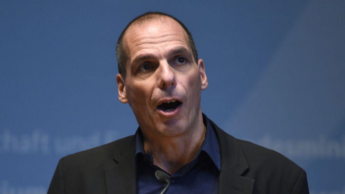 Jefe de Finanzas griego: La salida de Grecia del euro no está en nuestros planes