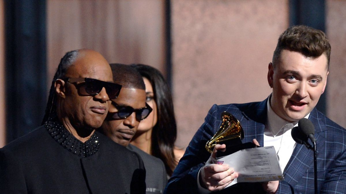 Las siete frases que marcaron a los Grammy 2015