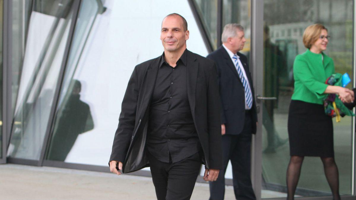 Yanis Varoufakis: Las frases rebeldes del ministro de Finanzas griego