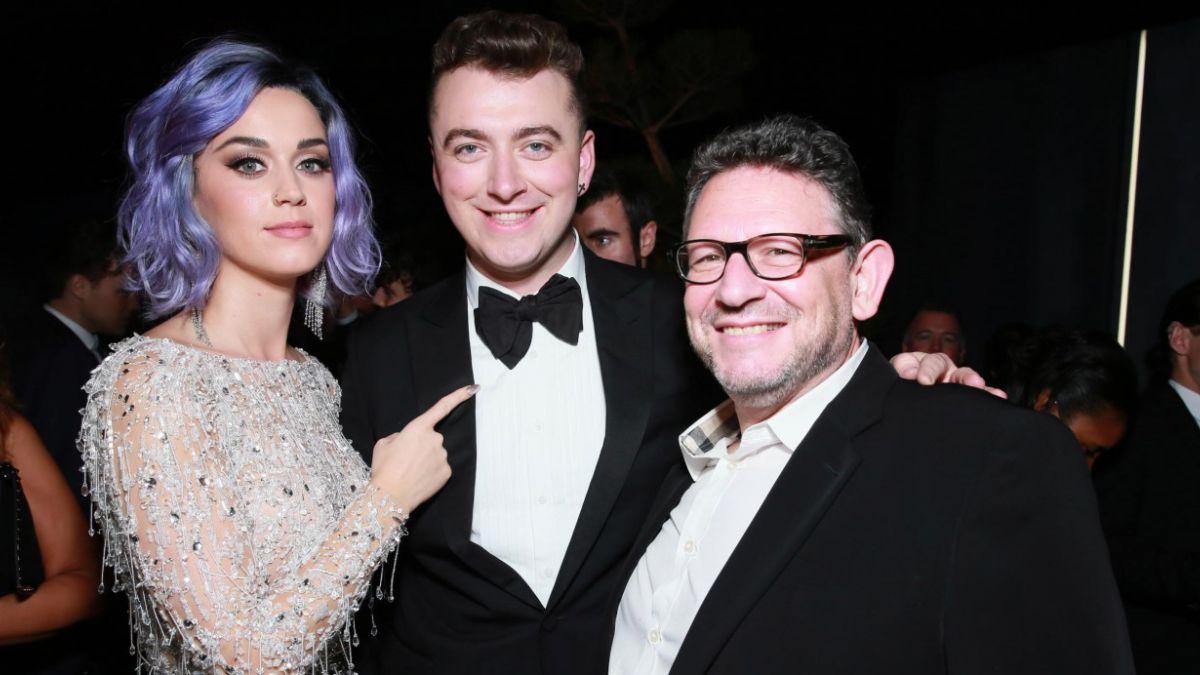 De Smith a Perry: Los 10 momentos que se robaron los premios Grammy