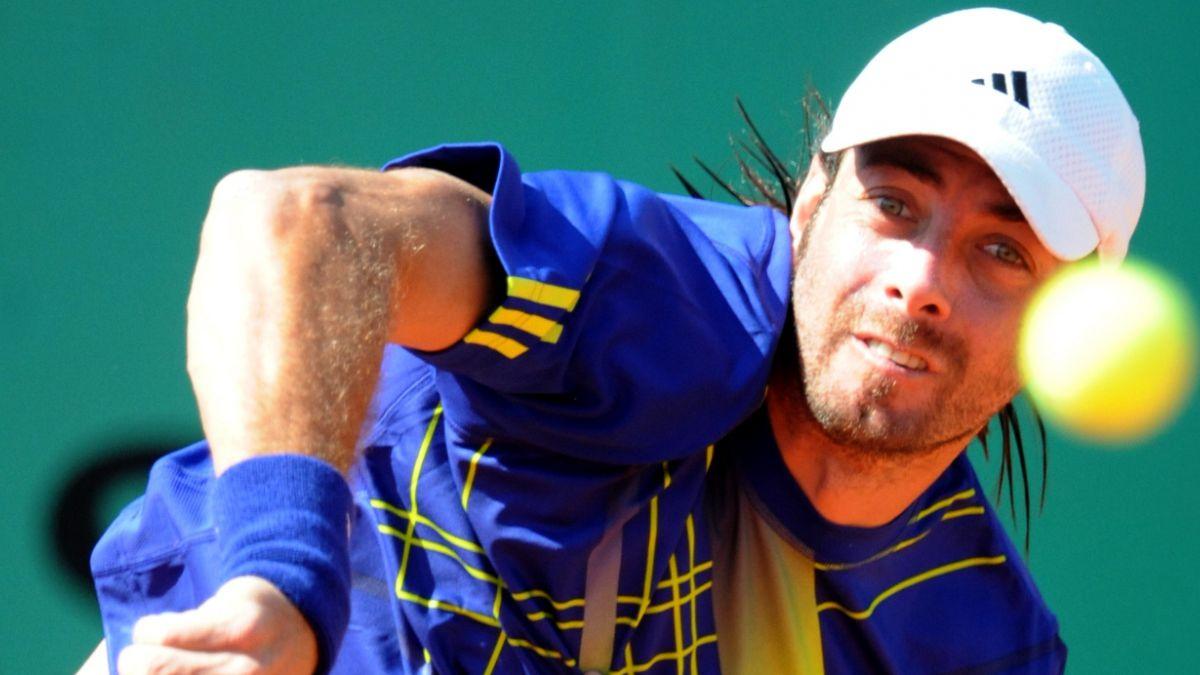 ¿A qué edad ingresaron al Top 200 los mejores tenistas chilenos?