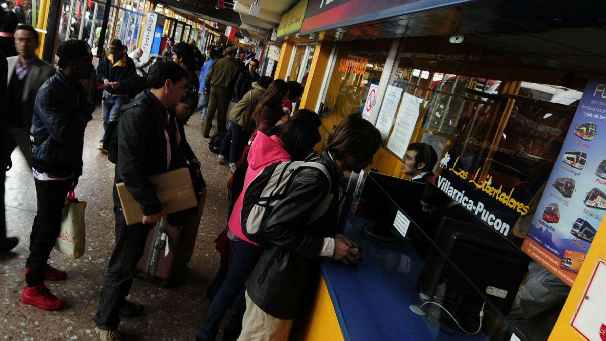 Sernac recibió más de 12 mil reclamos por servicios turísticos y de transporte en 2014