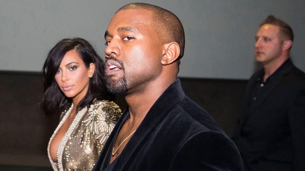 Kanye West tras opacar a Beck: Tiene que respetar el arte