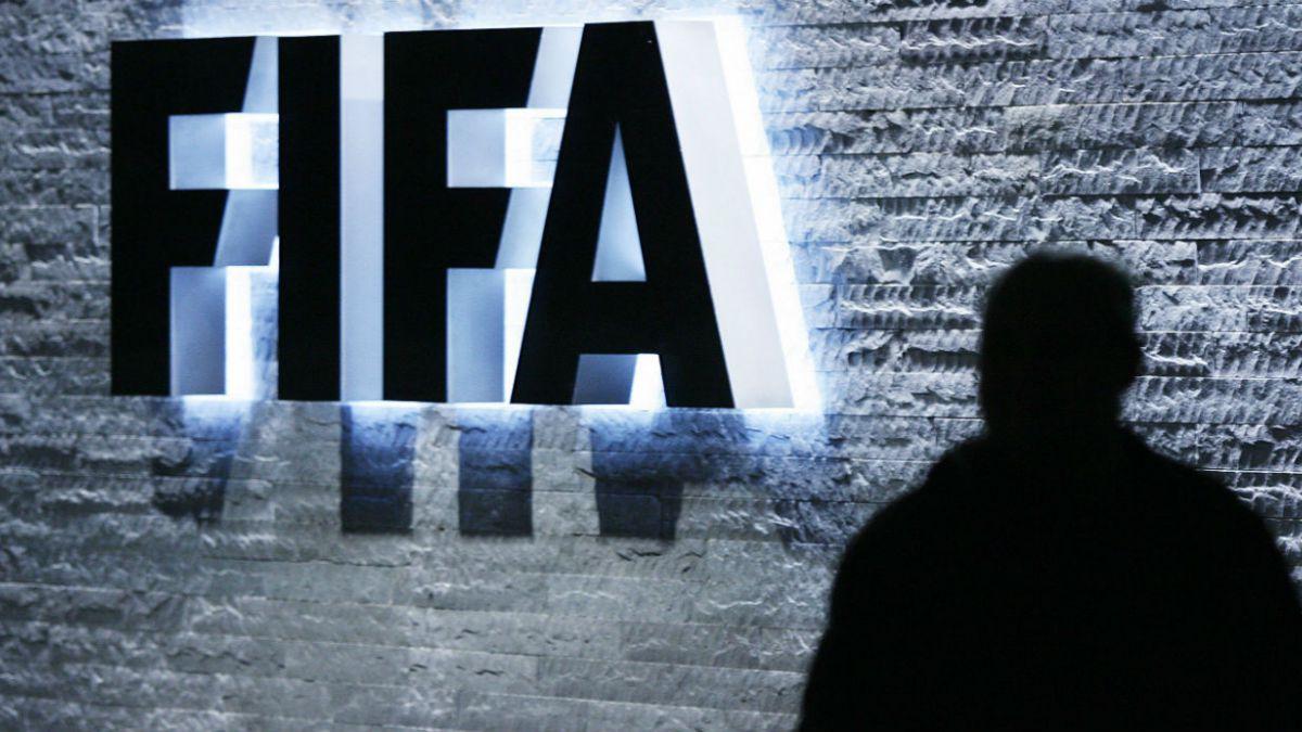 Sigue la conferencia de prensa de la FIFA tras acusaciones de corrupción