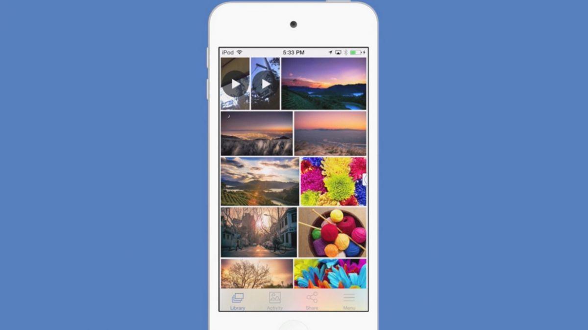 Google compró aplicación para mejorar respaldo de fotos