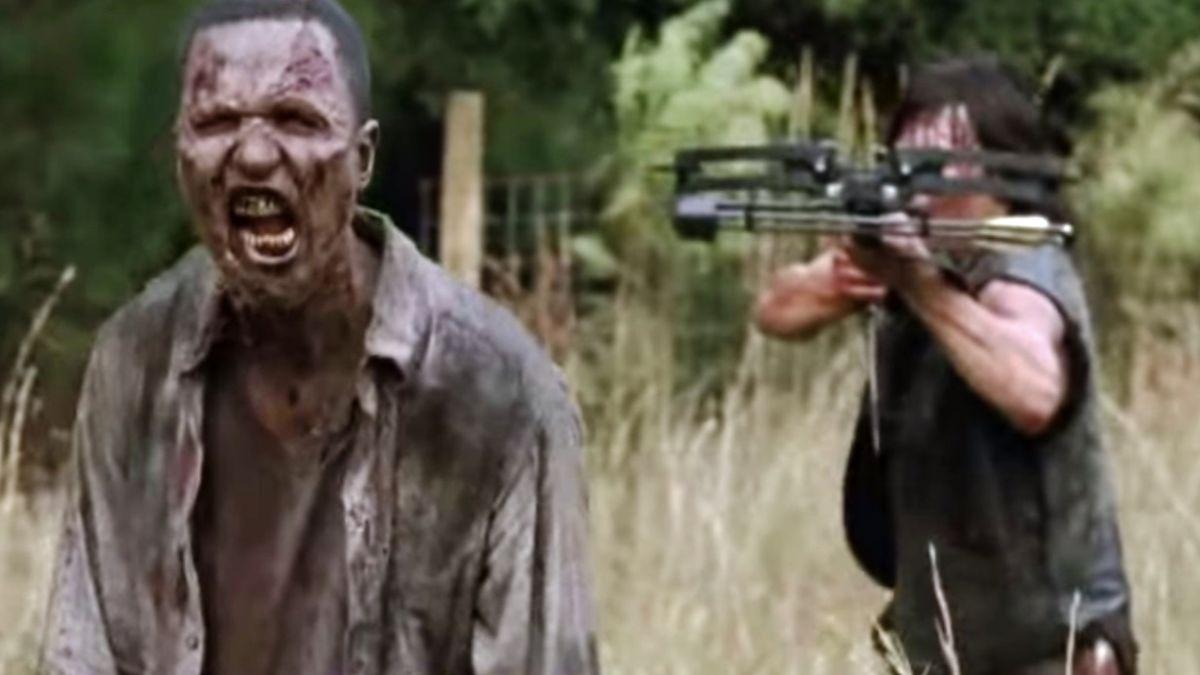 The Walking Dead: Este lunes comienza la segunda parte de la quinta temporada