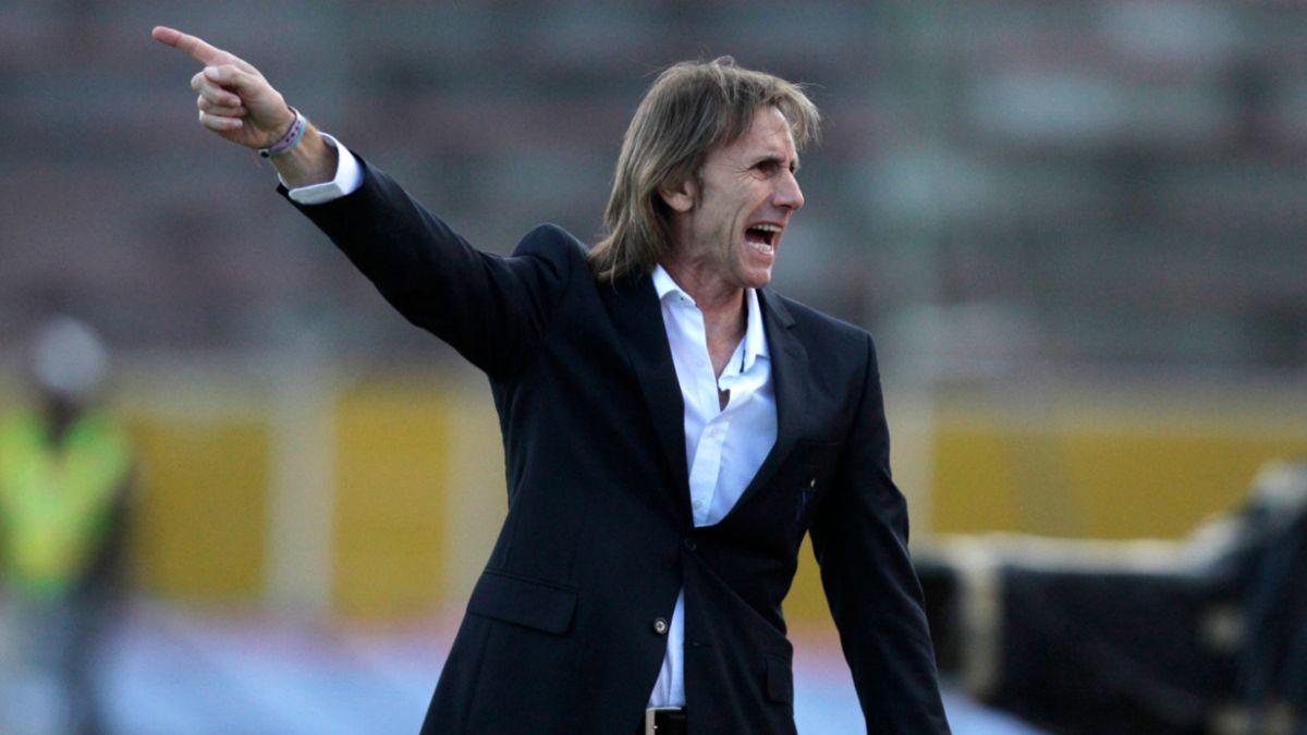 Perú se suma a la lista de técnicos argentinos en Sudamérica
