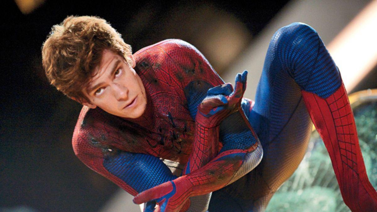 Spider-Man: se confirma nueva película para 2017
