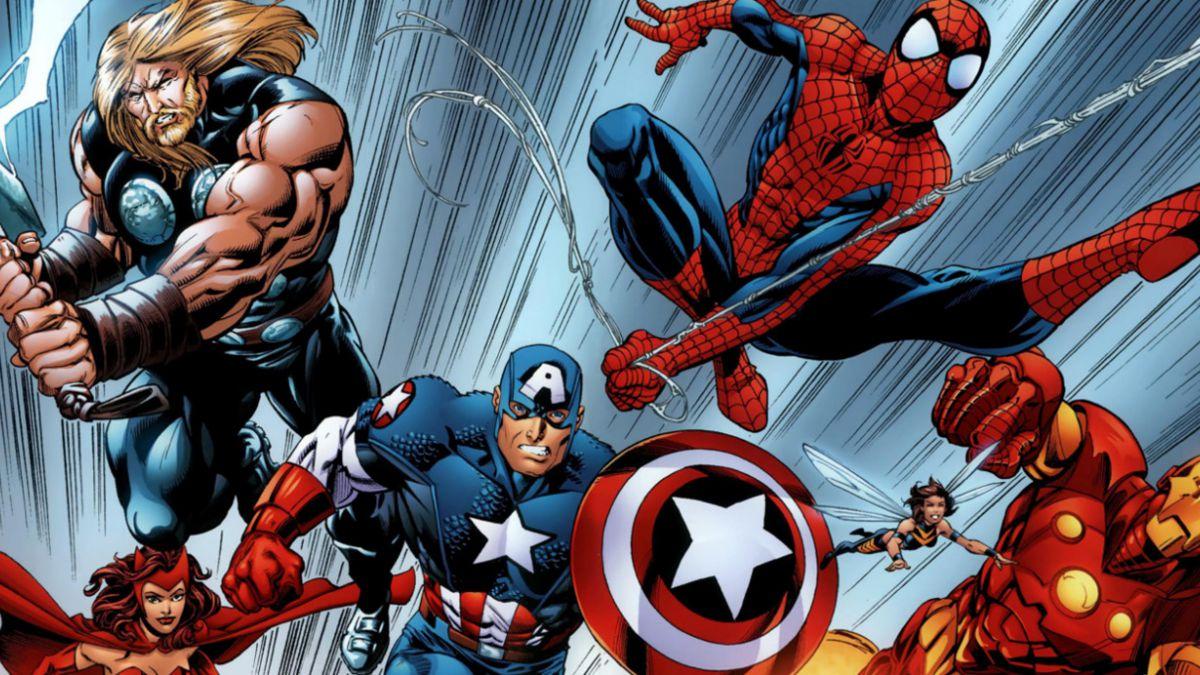 Este es el primer impacto de la llegada de Spider-Man a las películas Marvel