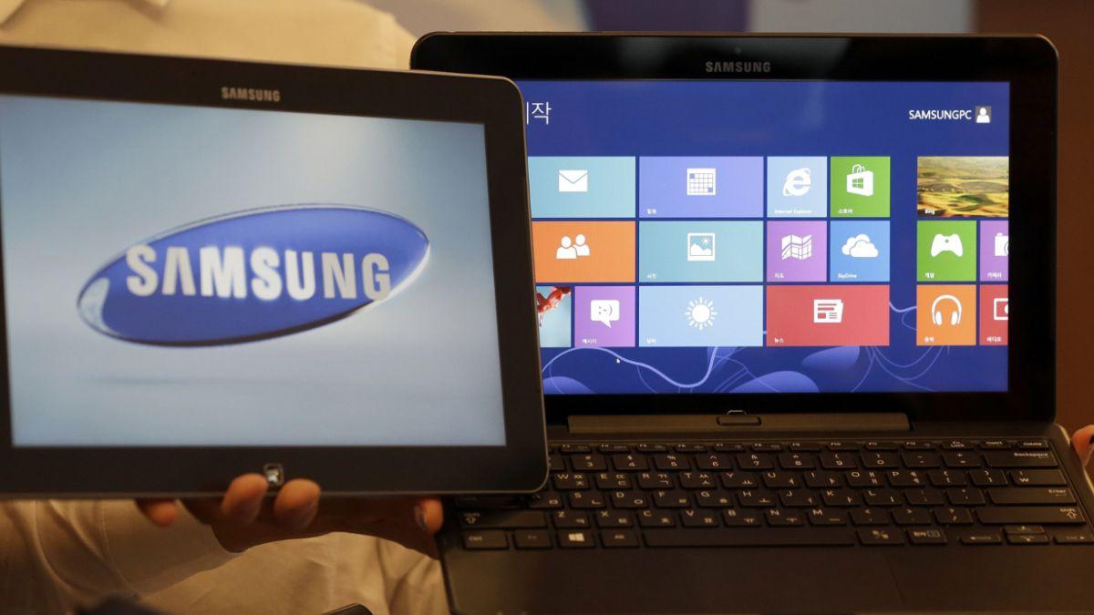 Microsoft y Samsung llegaron a un acuerdo por uso de patentes