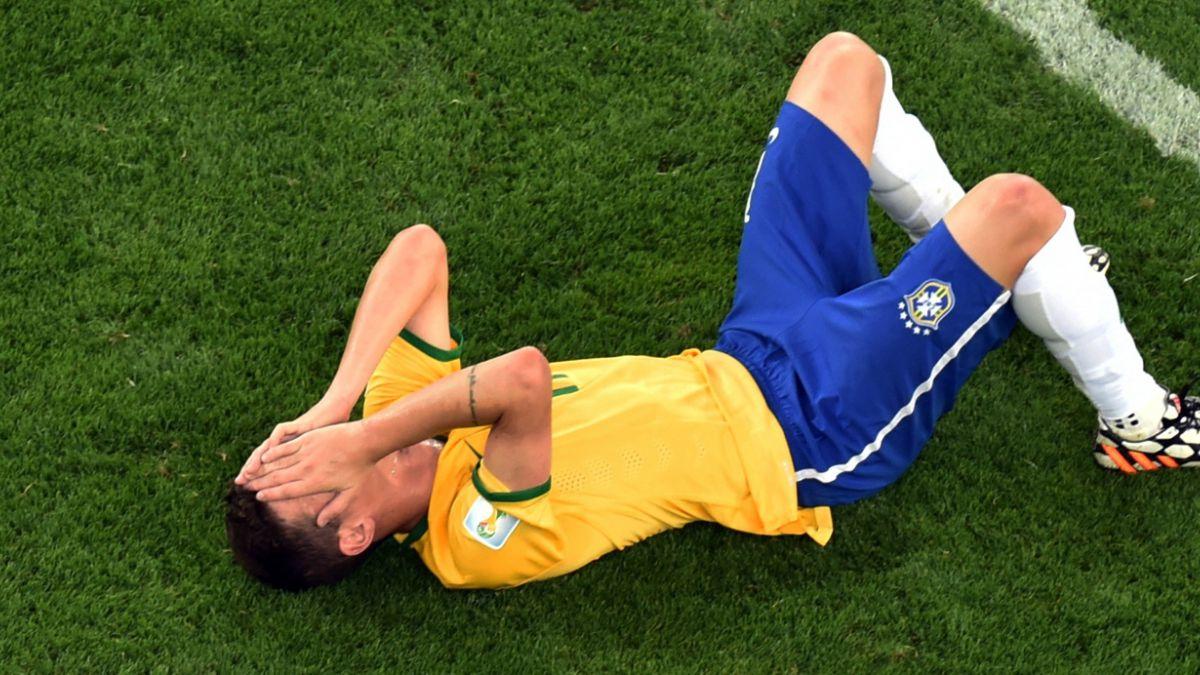Las mayores humillaciones del deporte mundial