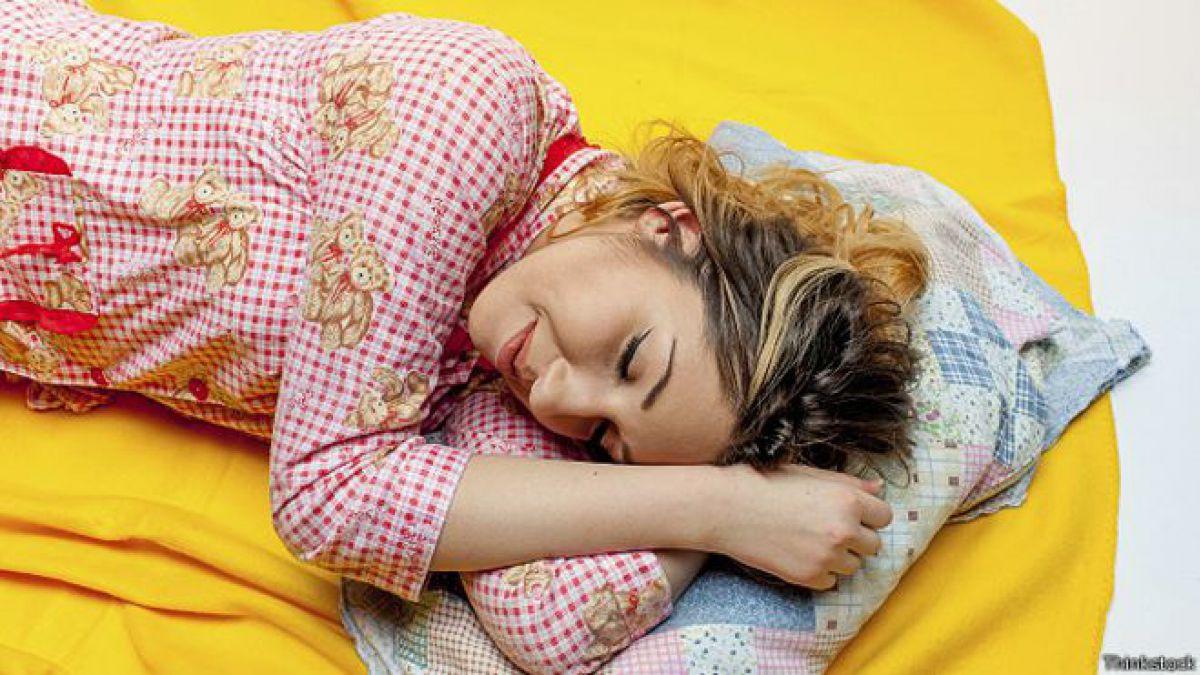 dieta para bajar de peso durmiendo