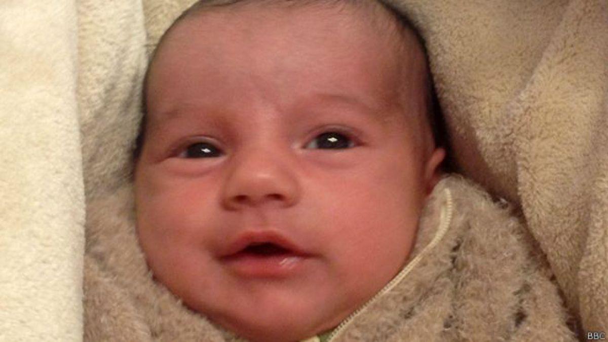 El bebé gitano que dividió a un país