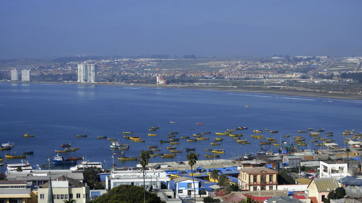 En 2017 iniciaría construcción de tranvía La Serena-Coquimbo