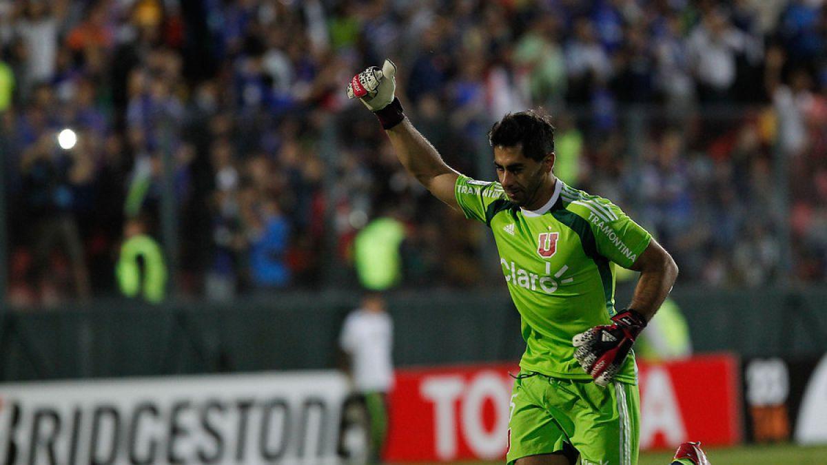 El historial de la U con The Strongest, su nuevo rival en la Libertadores