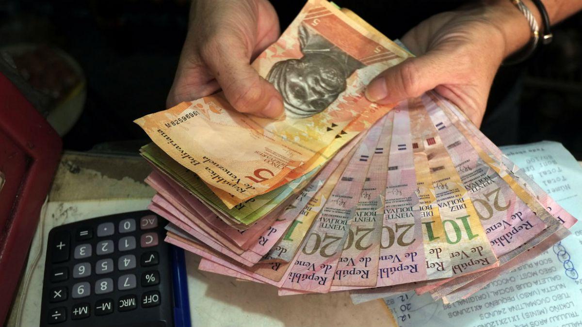 Qué significa el dólar libre en Venezuela
