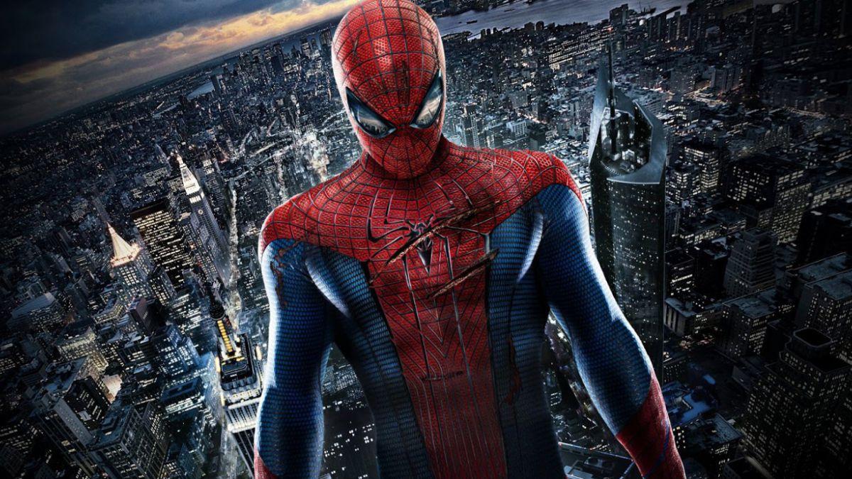 Los nuevos detalles del Spider-Man que aparecerá en las películas Marvel