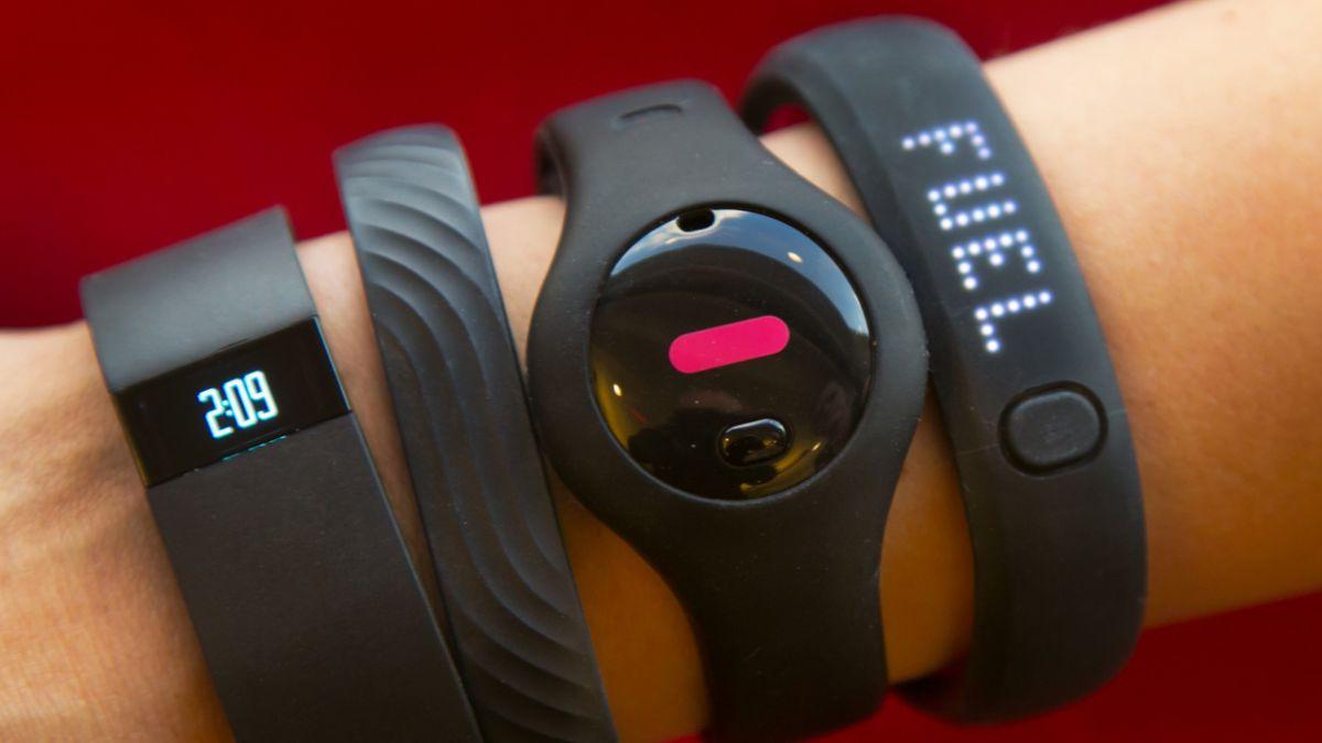 ¿Qué mide mejor la actividad física, un smartphone o una pulsera?