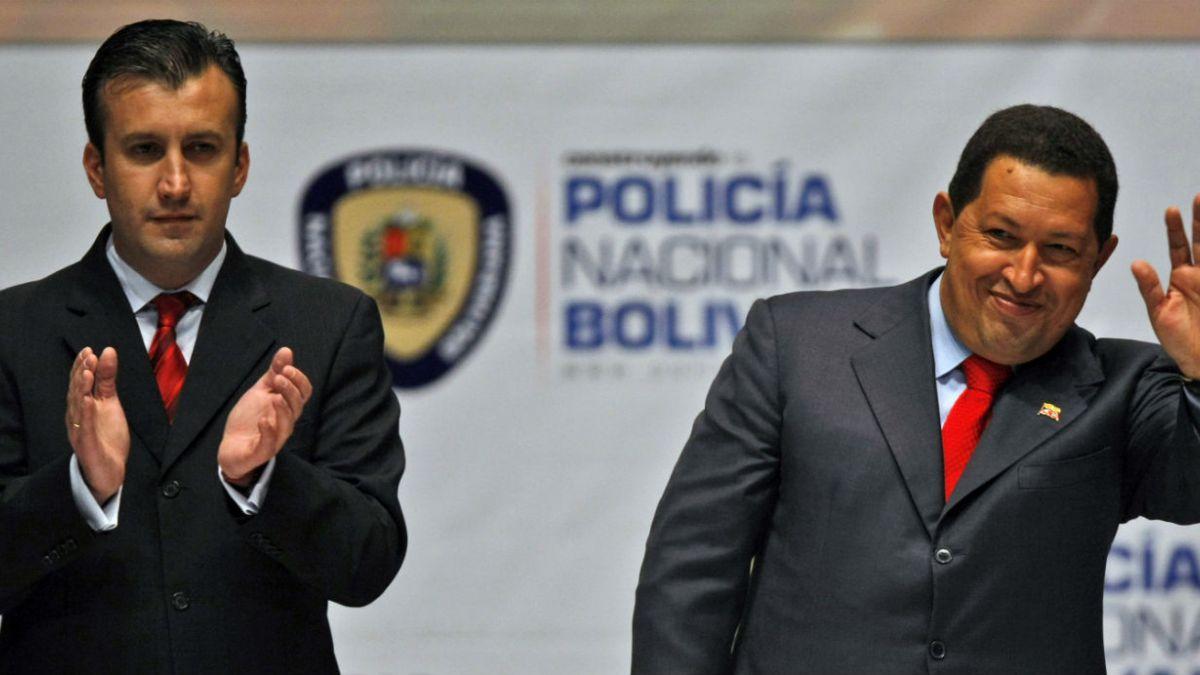 El ex ministro de Hugo Chávez que jugará en el fútbol profesional venezolano