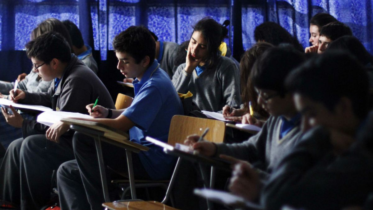 Edugestor: La plataforma online que permite a profesores evaluar a alumnos en poco tiempo