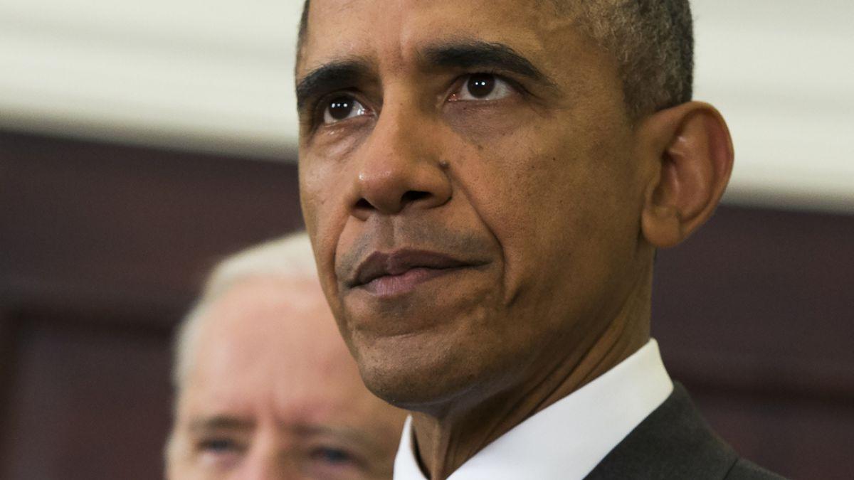 En qué consisten los poderes de guerra que Obama quiere contra Estado Islámico