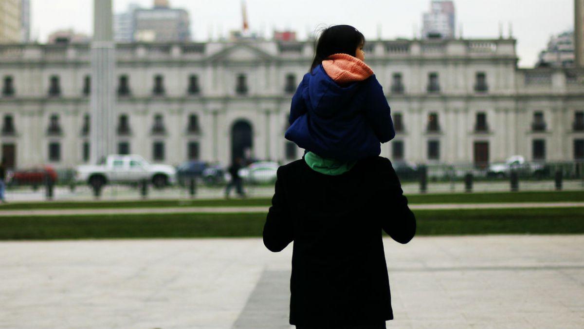 Italia fue el país que más niños chilenos adoptó en 2014