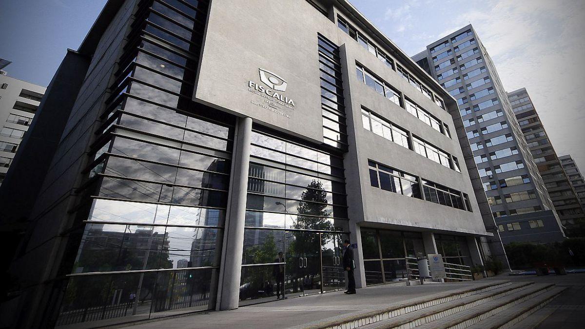 Gerente general de SQM presenta recurso para impedir que Fiscalía realice incautaciones