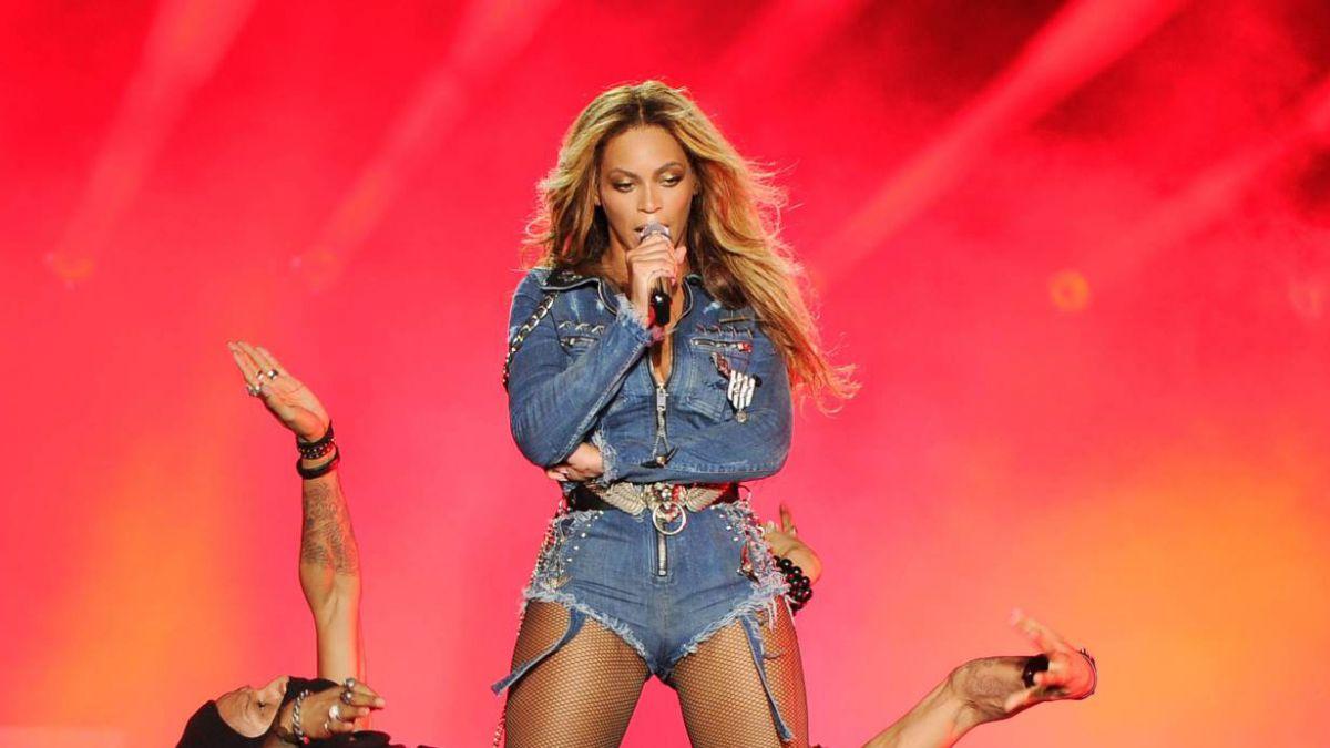De Beyoncé a Rolling Stones: Escucha 12 canciones de la banda sonora de 50 Sombras de Grey