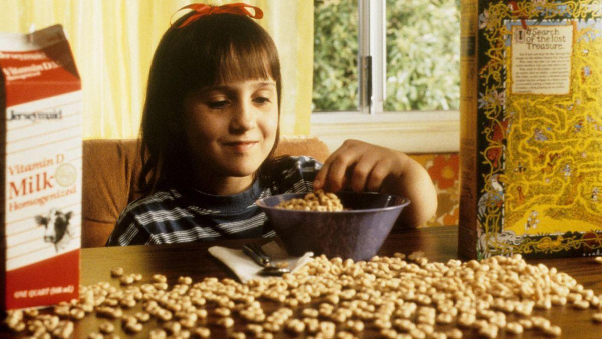 """Actrices de la película """"Matilda"""" se reúnen a casi 19 años de su estreno"""
