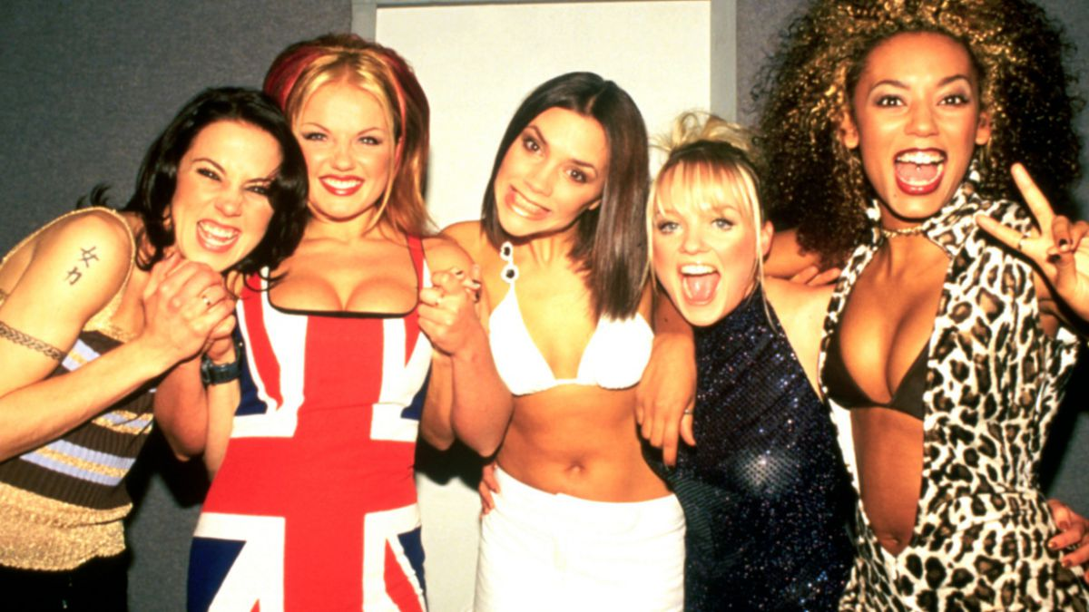 "Revive el ""Girl Power"": Filtran cuatro canciones inéditas de las Spice Girls"