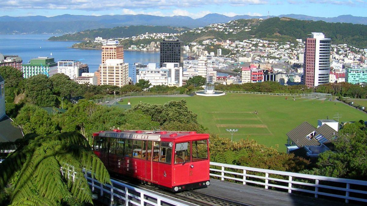Cinco ciudades inesperadas que figuran entre las mejores para vivir