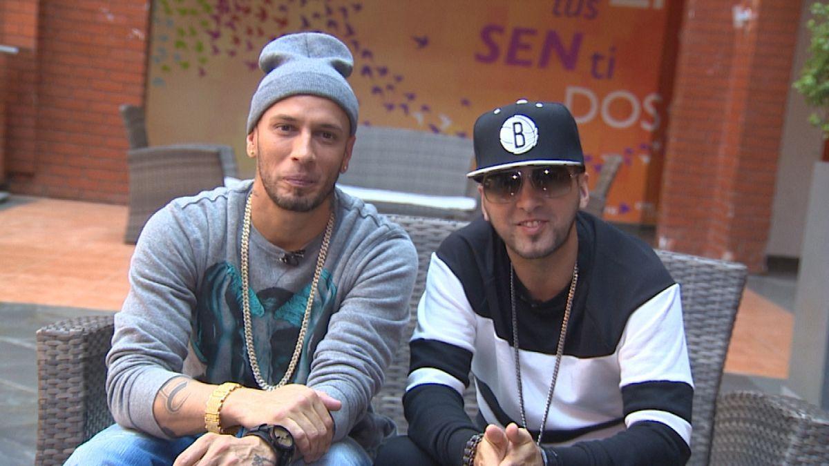 Alexis y Fido cuentan cómo se preparan para el Festival de Antofagasta