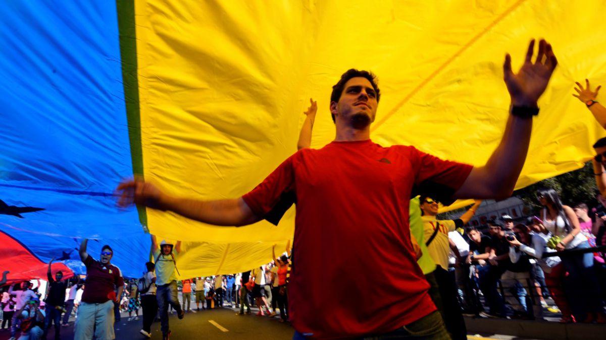 El ambiente que vive Venezuela a un año del inicio de las protestas