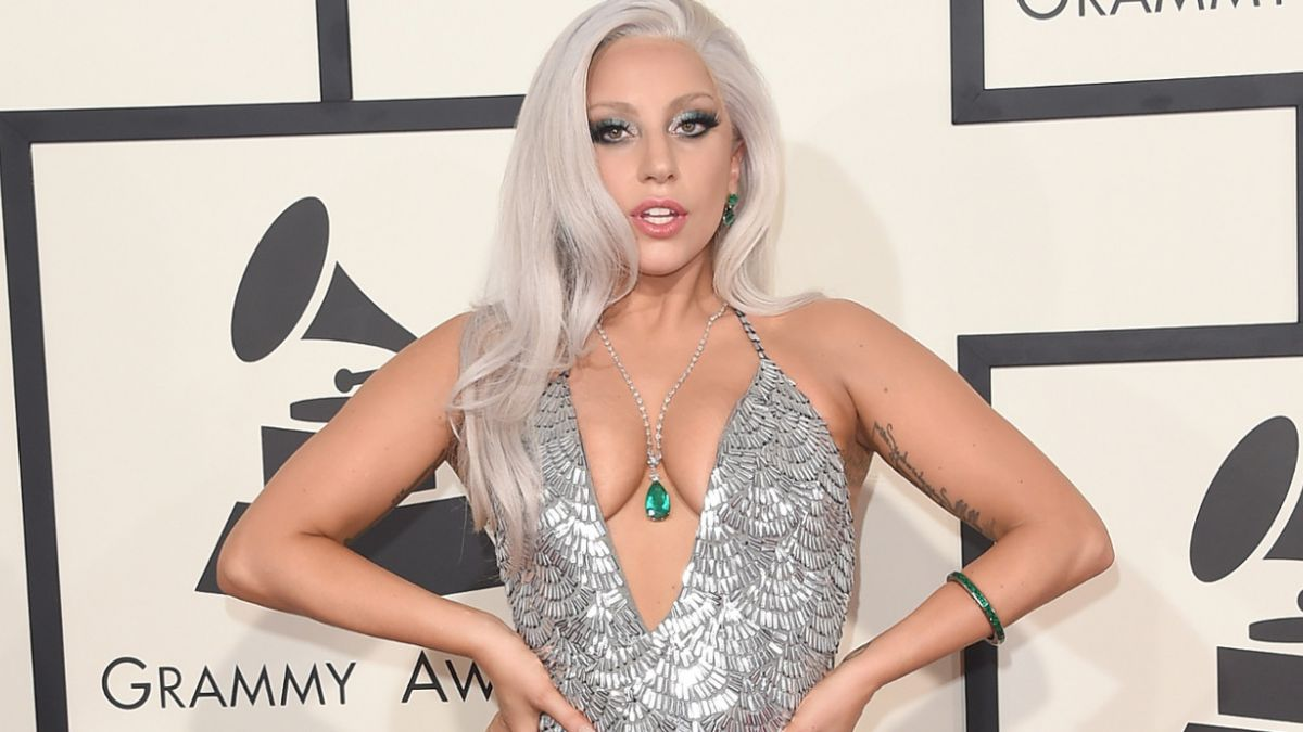Confirman que Lady Gaga actuará en ceremonia de los Oscar
