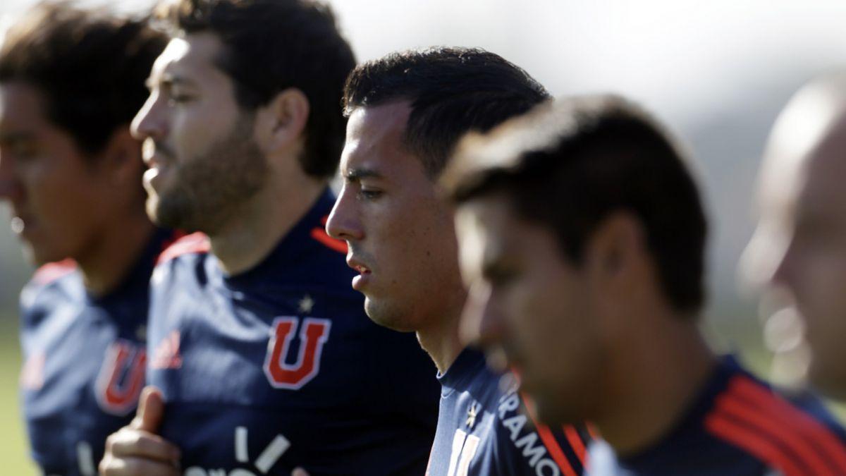 Copa Libertadores: Se aproxima el próximo rival de la U