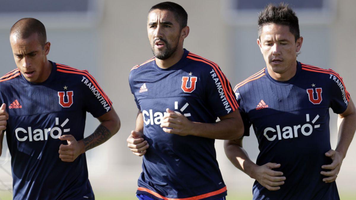 "La ""U"" preocupa a sus rivales en la Libertadores"