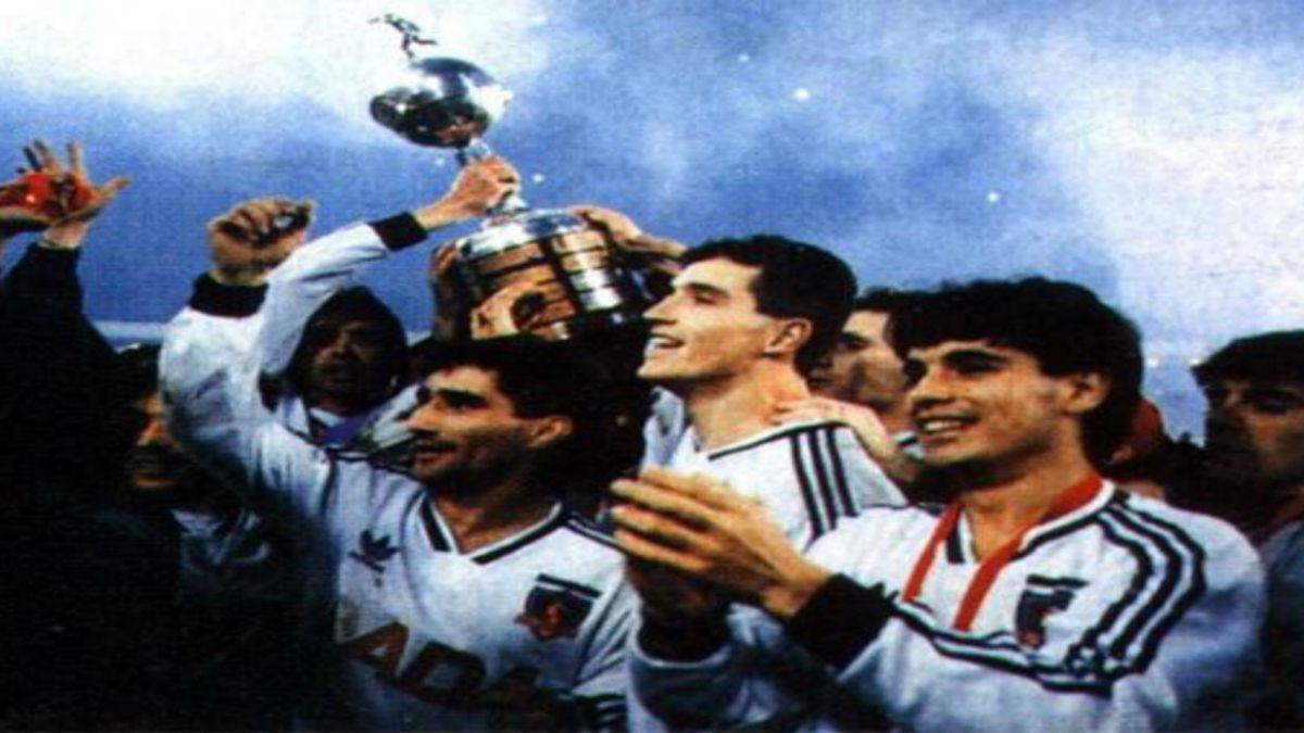Copa Libertadores: Campañas históricas de los equipos chilenos