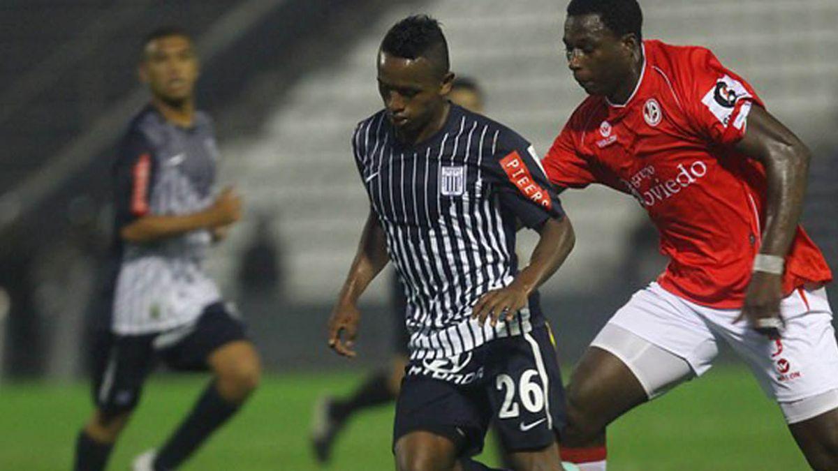 Gobierno peruano impedirá a Alianza jugar en Lima