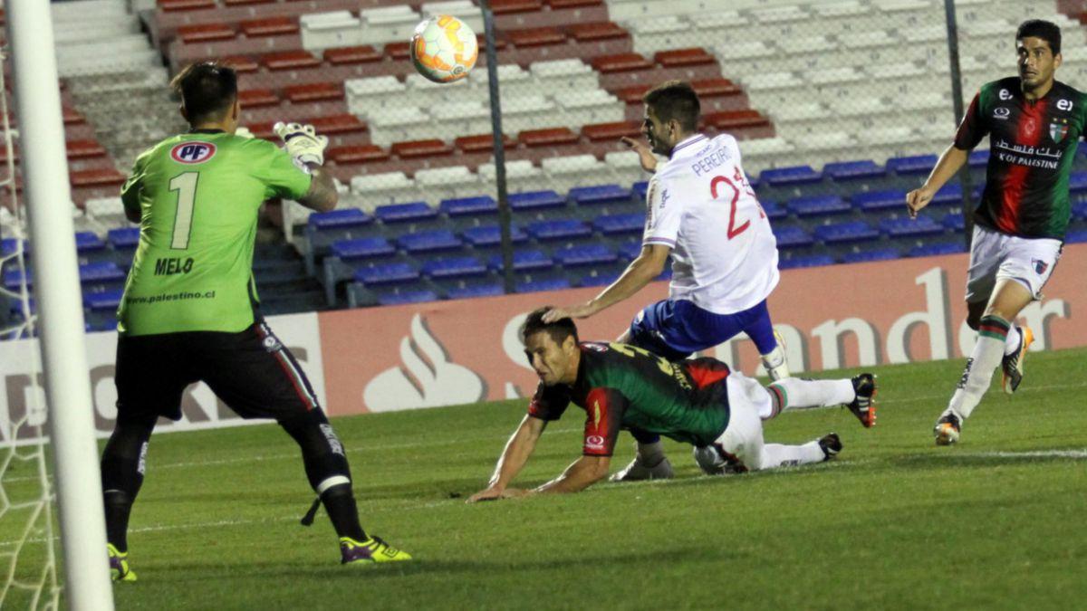 El positivo registro de los equipos chilenos en la Pre Libertadores