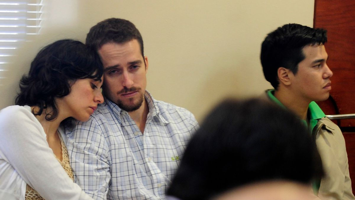Secta de Colliguay: Rechazan sobreseimiento de Pablo Undurraga
