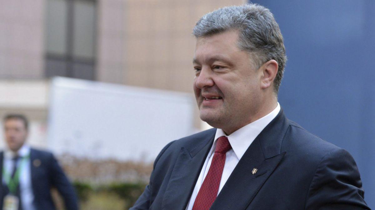 Presidente ucraniano pide no hacerse ilusiones tras acuerdo de alto al fuego