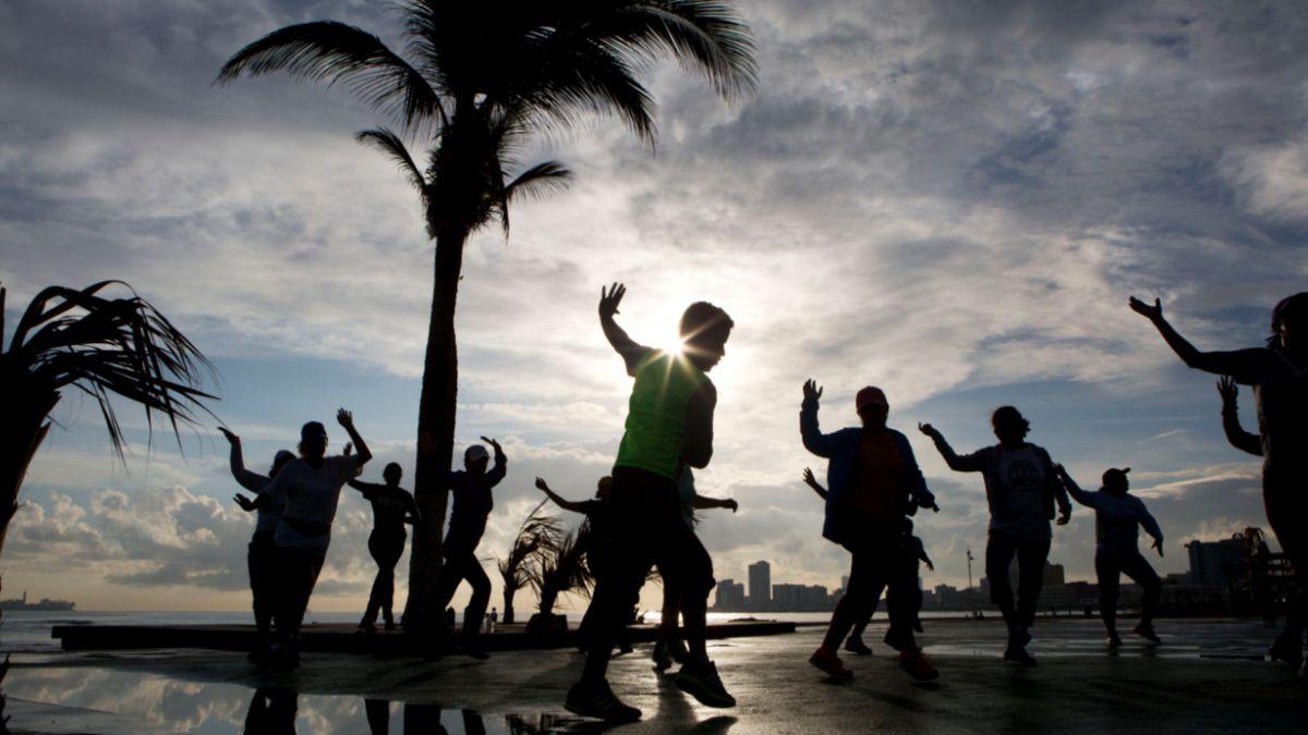 Selfies desde el aire, la apuesta turística de Veracruz